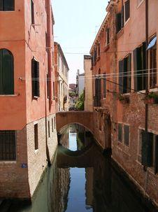 Free Venice Royalty Free Stock Photos - 4146868