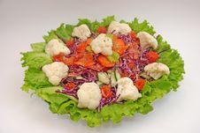 Free Salad Stock Photo - 4147560