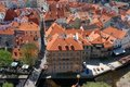 Free Houses And Roofs Royalty Free Stock Photo - 4155765