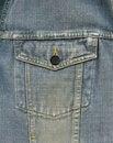 Free Jean Pocket Royalty Free Stock Photo - 4158705