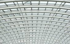 Free Roof Span Royalty Free Stock Photography - 4150037