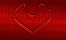 Free Heart Stock Photo - 4150280
