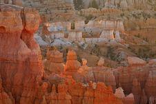 Free Bryce Canyon Stock Photo - 4152010