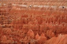 Free Bryce Canyon Amplitheatre Stock Images - 4152034