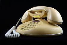 Free Phone Isolated Royalty Free Stock Photos - 4152098