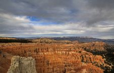 Free Bryce National Park Royalty Free Stock Image - 4152206