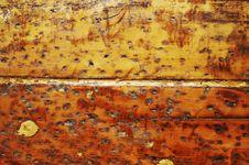 Free Wood Texture Stock Photo - 4152270