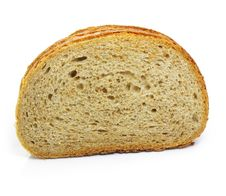 Free Cut Of Fresh Baked Bread Royalty Free Stock Photos - 4152438