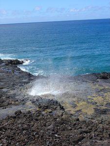 Free Poipu, Hawaii Stock Photos - 4153913