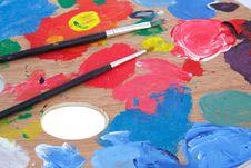 Free Paint Stock Photos - 4155743
