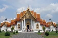 Free Budhist Temple Royalty Free Stock Photo - 4155755