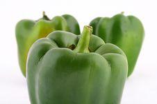 Free Colorful Pepper Royalty Free Stock Photo - 4157005