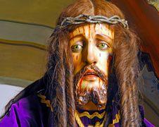 Free Portugal, Sabrosa: Christ Of Sabrosa,  Sabrosa Wa Royalty Free Stock Photography - 4157147
