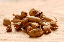 Cardamom Stock Images