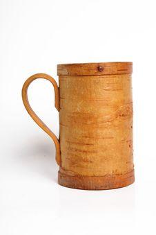 Free Bast Mug Royalty Free Stock Photos - 4157928