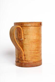 Free Bast Mug Stock Images - 4157934