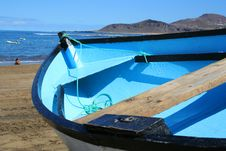 Free Boat Stock Photography - 4158262