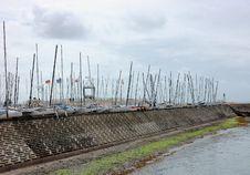 Free Sailing Boats Stock Photo - 4158820