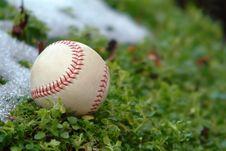 Free Baseball Stock Images - 4159234