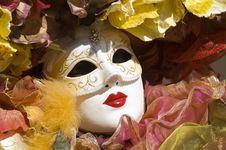 Free Mask Stock Photography - 4159922