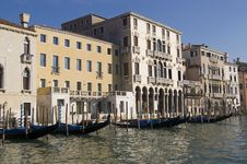 Free Venice Stock Images - 4159994