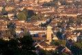 Free Zurich - Old European City Stock Photos - 4161173