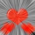 Free Hearts Royalty Free Stock Photo - 4164445