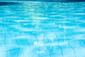 Free Swimming Pool Blue Water Stock Images - 4165024