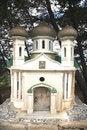 Free Mini Church Stock Photography - 4168402