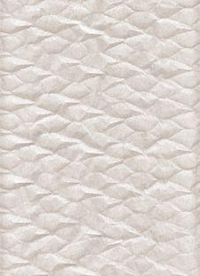 Free Crumpled Paper Stock Photo - 4160020