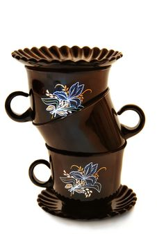 Free Cup For Coffee Royalty Free Stock Photo - 4160915
