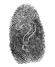 Free Fingerprint Stock Images - 4161014