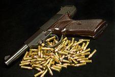 Free Ammo 3 Stock Image - 4161361
