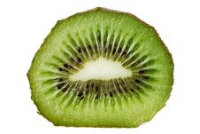 Free Sliced Kiwi Stock Photos - 4162923