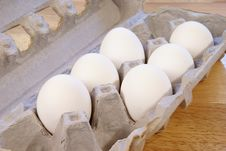 Free Eggs Royalty Free Stock Images - 4165519