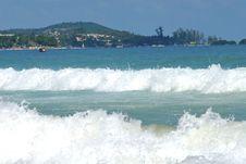 Free Islands Stock Image - 4165961