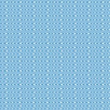 Free Blue Waves 2 Royalty Free Stock Image - 4166286