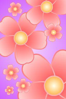 Free Flowers Stock Image - 4166311