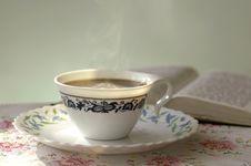 Free Breakfast Royalty Free Stock Image - 4166946