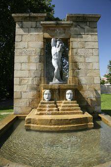 Free Fountain Stock Photos - 4168083