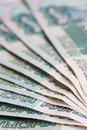 Free 1000-rouble Bills Royalty Free Stock Photography - 4172467