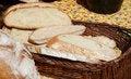 Free Polish Bread Royalty Free Stock Image - 4173766