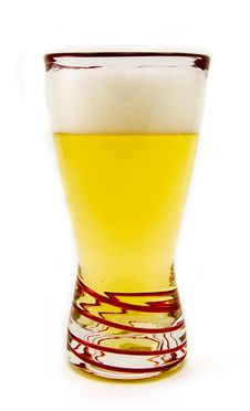 Free Glass Of Beer Stock Image - 4170061