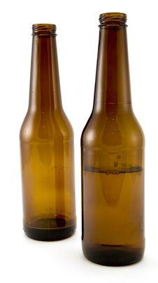 Free Beer Bottles Stock Images - 4170104