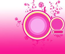 Free Logo Pinky Royalty Free Stock Photos - 4172958