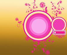 Free Logo Pinky 002 Stock Photography - 4172972