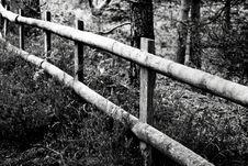 Free Gate Stock Image - 4173251