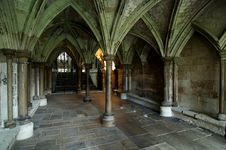 Free Westminster Abbey Stock Images - 4173304