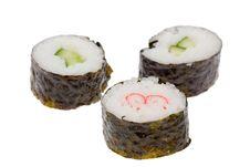Free Sushi Rolls Stock Image - 4173601