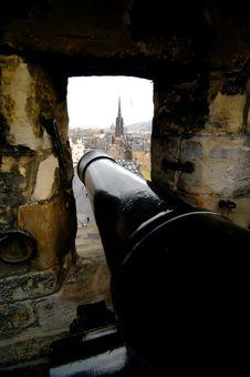 Free Edinburgh Royalty Free Stock Images - 4174029